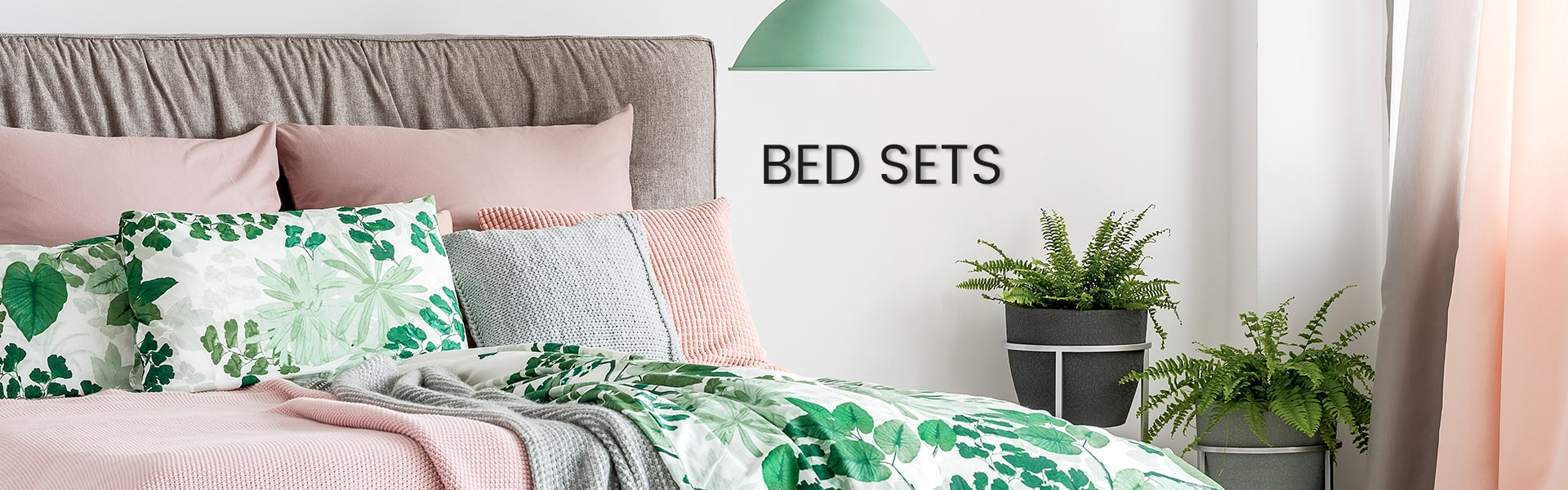 Luxury Bed Sets
