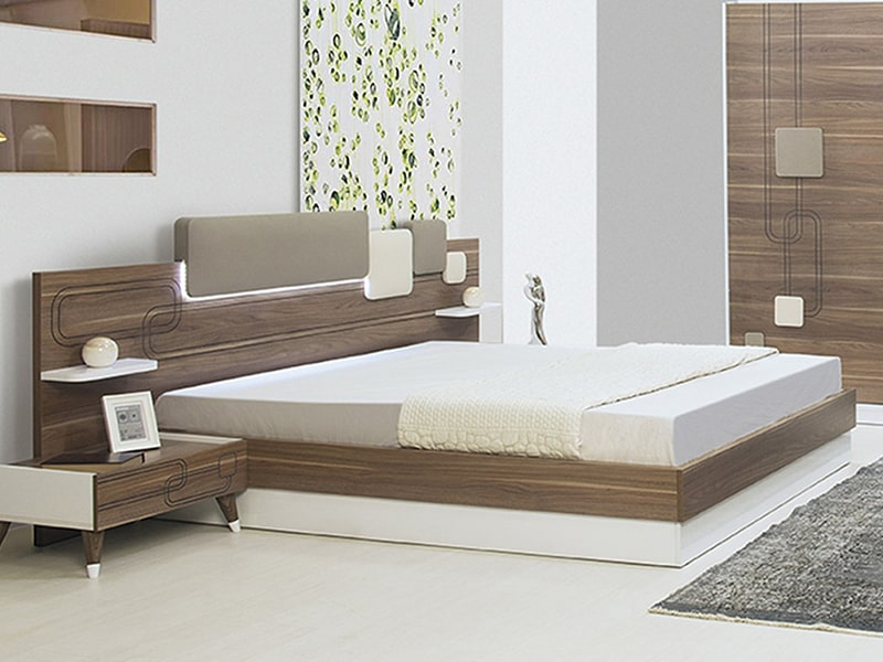 Bed Sets in Hyderabad| Bedroom Furniture Sets - Danube Home