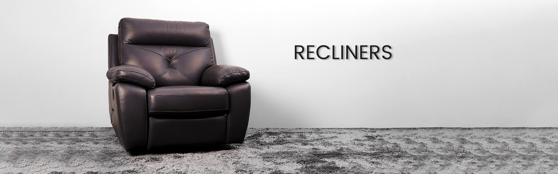 Recliners Sofa Set